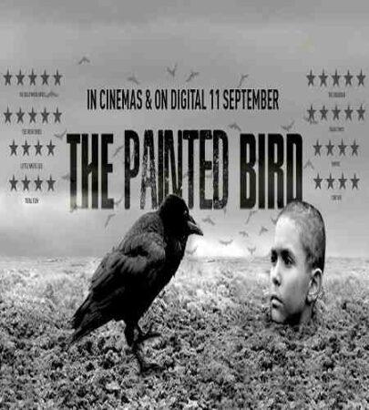 تصاویر فیلم Painted Bird 2019