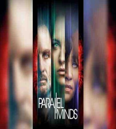 پشت صحنه فیلم Parallel minds 2020