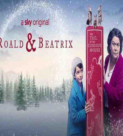 داستان فیلم سینمایی Roald and Beatrix 2020