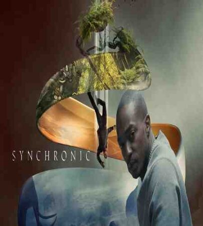 پشت صحنه فیلم Synchronic 2020