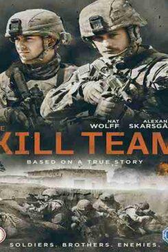 دانلود فیلم تیم کشتار The Kill Team 2019