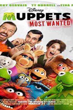 دانلود فیلم ماپت ها The Muppets 2011