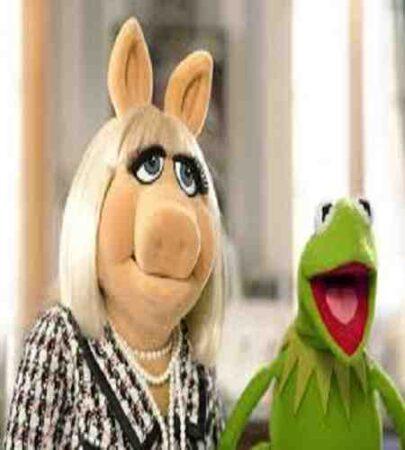 تصاویر فیلم The Muppets 2011