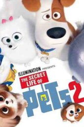 دانلود انیمیشن The Secret Life of pest 2019 2