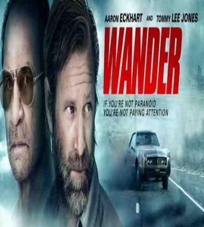 کارگردان فیلم WANDER 2020
