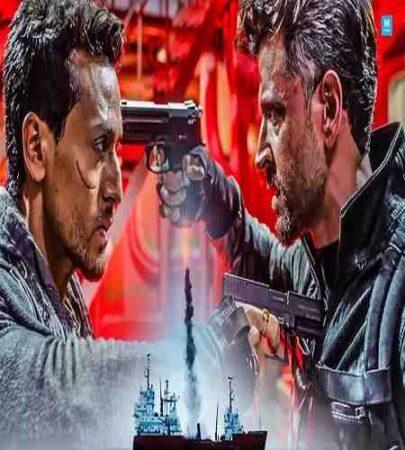 تصاویر فیلم War 2019