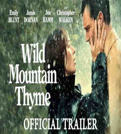 پشت صحنه فیلم Wild Mountain Thyme 2020