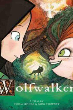 دانلود انیمیشن ولف واکر Wolf Walkers 2020