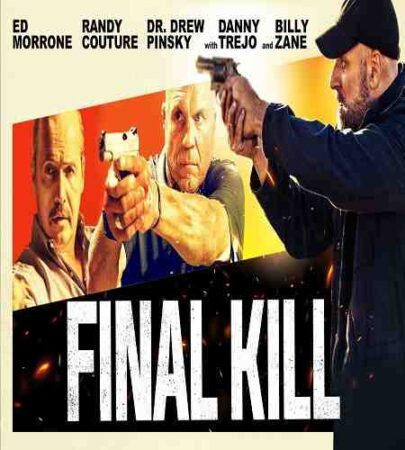 پشت صحنه فیلم final kill 202