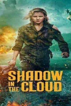 دانلود فیلم خارجی سایه در ابر 2020 Shadow in the Cloud
