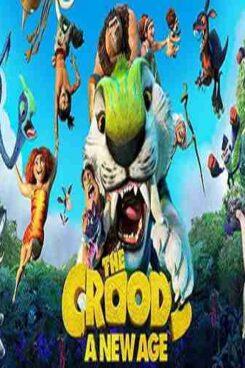 دانلود انیمیشن غارنشینان ها 2020 2 The Croods