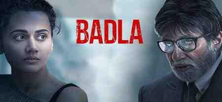 نقد وبررسی فیلم Badla 2019