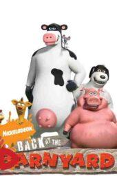 دانلود انیمیشن Barnyard 2006