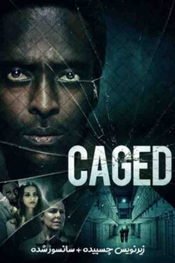 دانلود فیلم در قفس Caged 2020