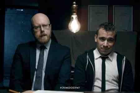 تصاویر فیلم Criminal Audition 2019