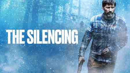 نقد وبررسی فیلم The Silencing 2020