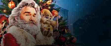 تصاویر فیلم The christmas chronicles 2018