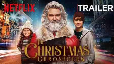 نقد وبررسی فیلم The christmas chronicles 2018