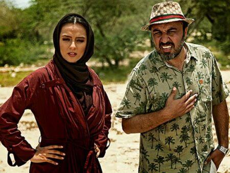 تصاویر فیلم har chi khoda bekhad